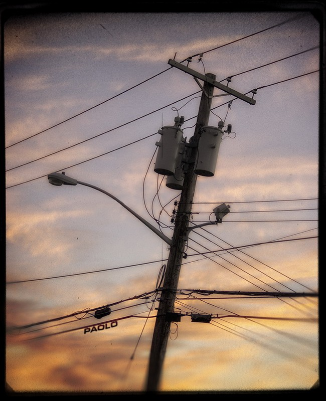 Lines and Wires
