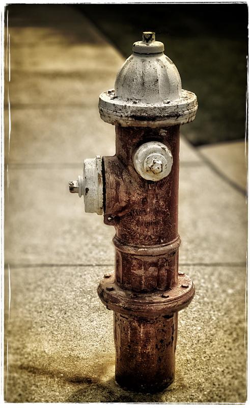 Hydrant Days