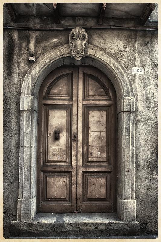 Door of Age